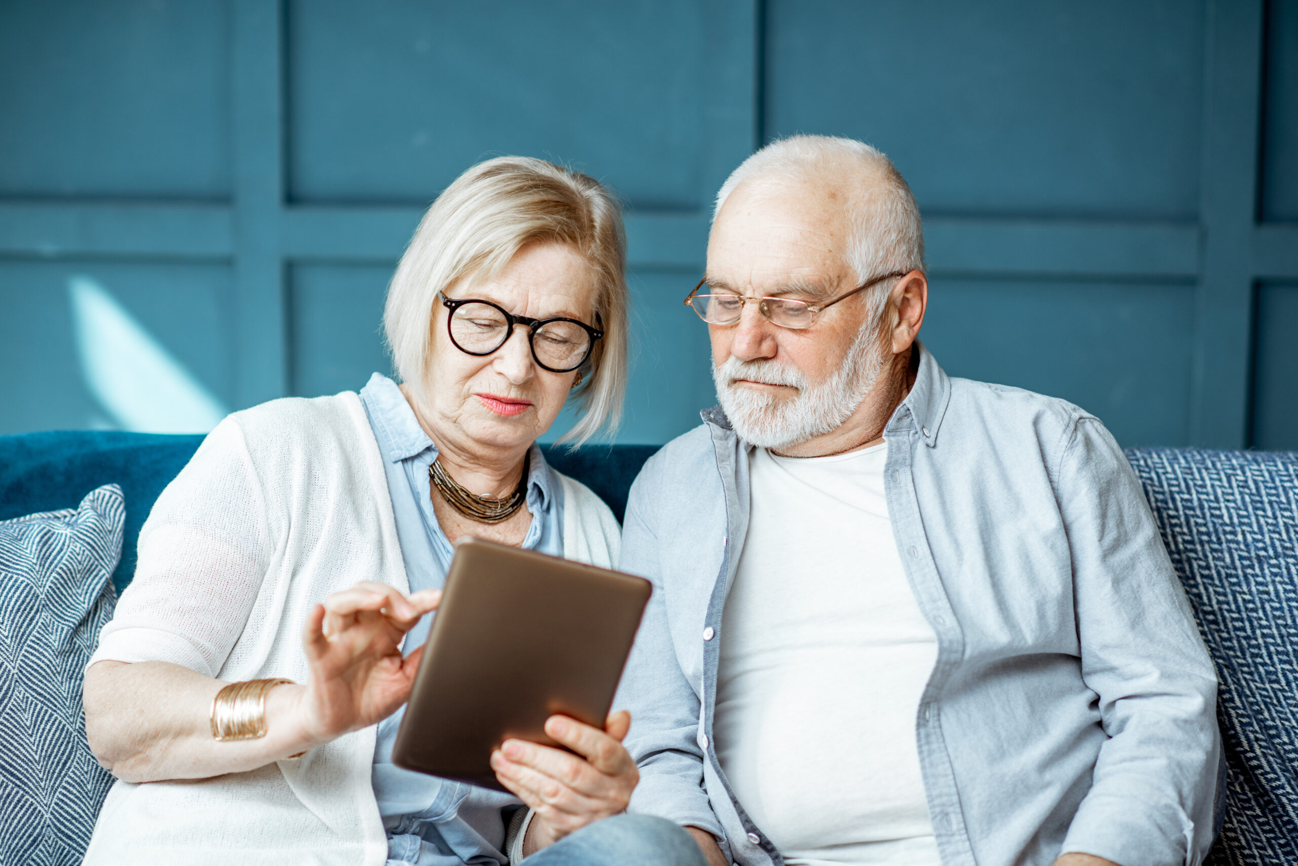 Be smart when searching online for health information